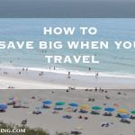 Finance Friday: Before You Travel Check Groupon Coupons