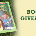 """Instagram Giveaway: """"Esther The Belle Of Patience"""""""