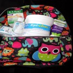 Review: Back To School Medline Germ Kit