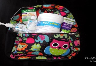 Medline Germ Kit Great for Back to School