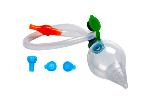 Review of the NeilMed Naspira Nasal-Oral Aspirator