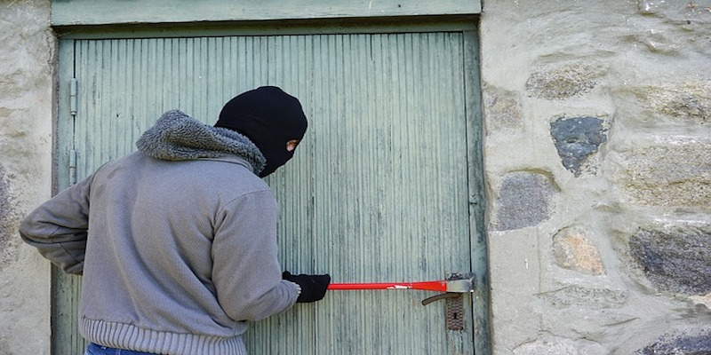 Tips For Recovering After Someone Breaks Into Your Home