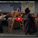 Hidden Figures and Strengthening A Child's Gifts