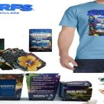 Enter to Win Smurfs: The Lost Village Swag