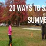 20 Ways to Save For Summer Camp