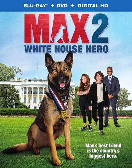 Enter to Win the Movie Max-2 on CleverlyChanging.com