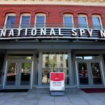 Visit the International Spy Museum