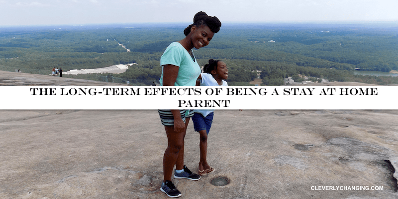 The long-term effects of being a stay at home parent