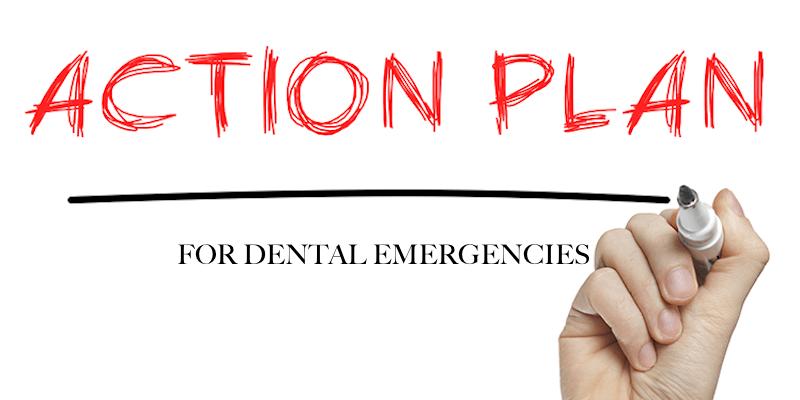 Dental Emergency Action Plan