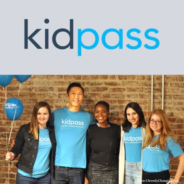 KidPass launch in DC