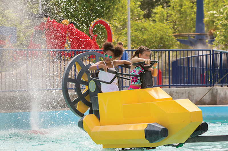Legoland in San Diego CA is one of the Featured Destinations when Looking for Family Friendly Activities