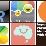 5 Android Apps that improve your physical and mental health