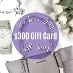 The Top 10 Treasured Mom Gifts and A Chance to Win a $300 Gift Card
