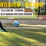 Interview With Siena Agudong and Enter Win the #AlexandMe Warner Bros DVD