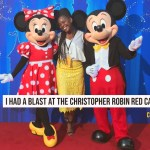 5 Incredible Disney Moments At the Christopher Robin Red Carpet Premiere