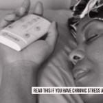 Read This If you Suffer From Chronic Stress and Sleep Problems