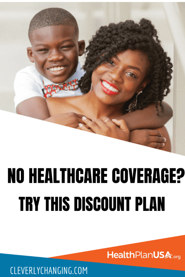 Healthcare solutions like the HealthplanUSA discount program for families and individuals