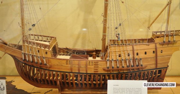 The San Diego Maritime Museum(12)
