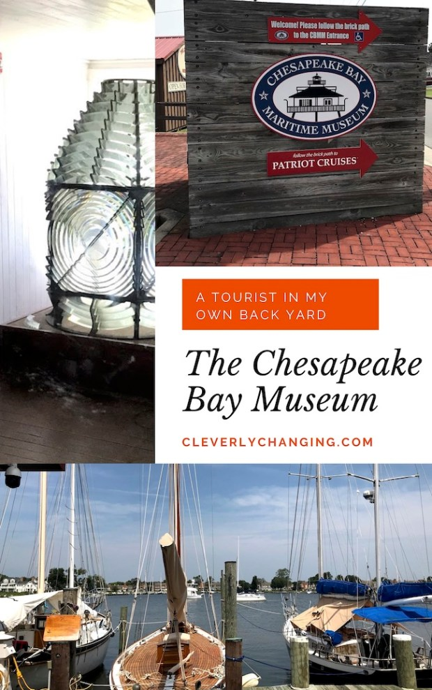 The Chesapeake Bay Museum