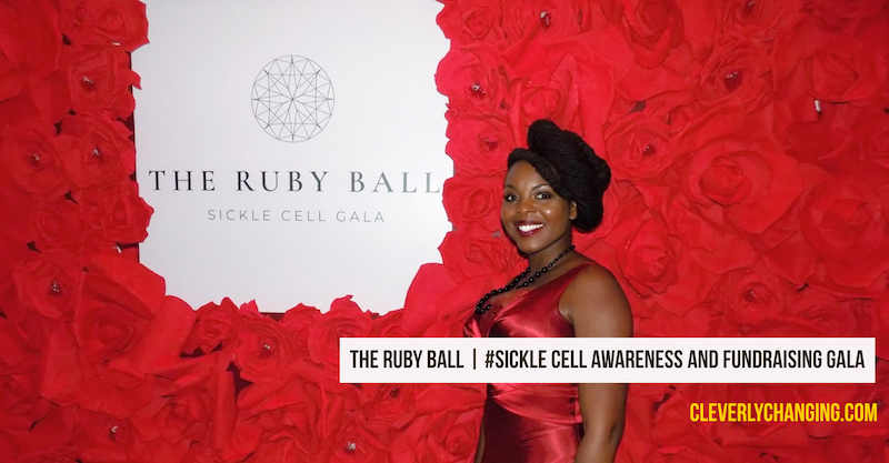The Ruby Ball Sickle Cell Gala