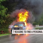 Making It Easier on You: 7 Reasons to Find a Personal Injury Attorney