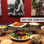 5 Reasons to Have Your Thanksgiving Meal Catered #TTGODC