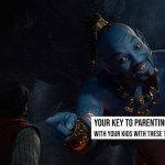 Your Key To Parenting Success – Connect With Your Kids With These Three 2019 Disney Movies #Aladdin #Dumbo #ToyStory