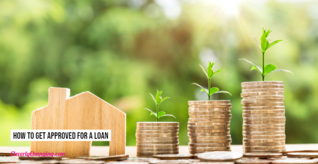 How to get Approved for a loan