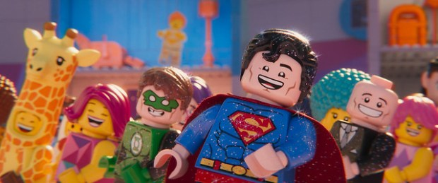 The LEGO® Movie 2: The Second Part image still movie shot