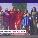 Stories that Heal – Motivated Mom Talks Recap