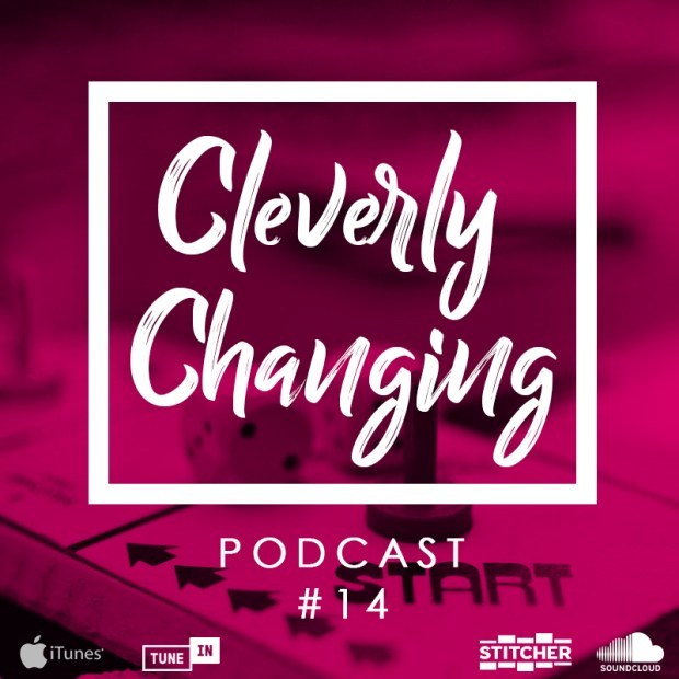A new school year comes with great excitement. In this episode we talk about our hopes and plans for the new school year. - Cleverly Changing Podcast