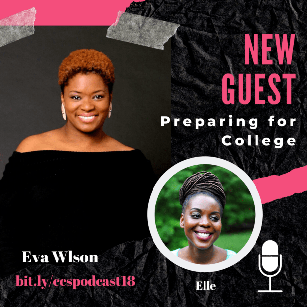 Preparing-my-homeschooler-for-college-with-Eva-Wilson-on-the-CleverlyChanging-Podcast