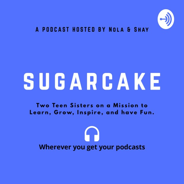 SugarCake - black homeschool Podcast