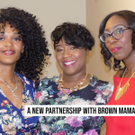 I'm Partnering With Brown Mama Monologues