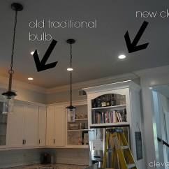 Recessed Kitchen Lighting Utencils Brightest For Cleverly Inspired Cleverlyinspired 1 Cv