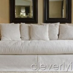 Durham Sofa By Birch Lane Spiderman Foam Flip Affordable Deep Down Sofas - Cleverly Inspired