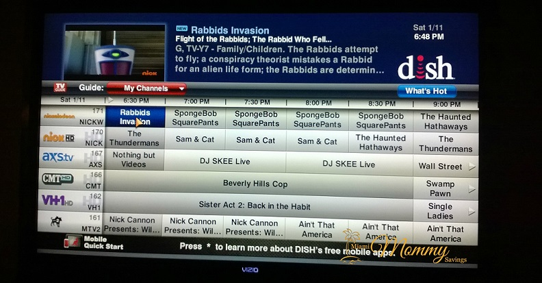 How Set Dish Network Remote To - Principlesofafreesociety