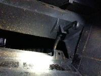 Cleverly Solved | Open Side Handle Vestal Damper
