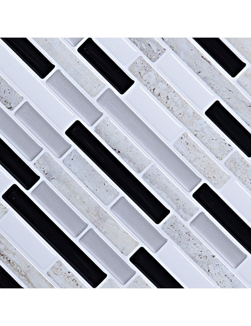 peel and stick backsplash tile kits