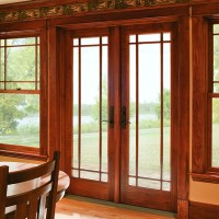 Andersen Patio Doors Exterior Pictures to Pin on Pinterest