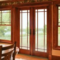 Andersen Patio Doors Exterior Pictures to Pin on Pinterest