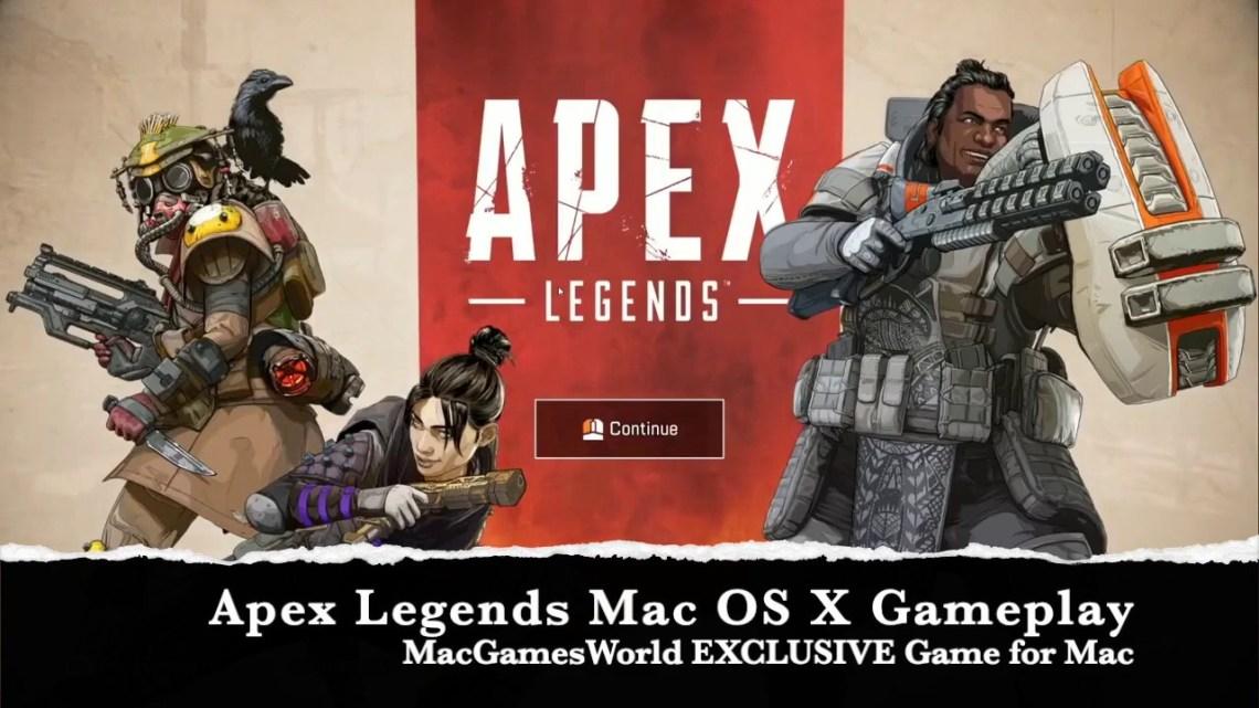 Download Apex Battle Royale Download Mac - cleverpacks