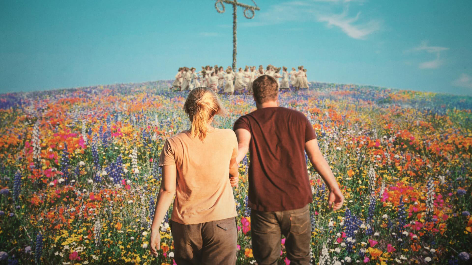 Midsommar Official Movie Still