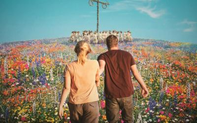 5-Minute Movie Review: Midsommar