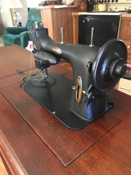 Rotary Sewing Machine : rotary, sewing, machine, White, Rotary, Sewing, Machine, Worth, Cleverwatches