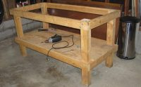 The Trouble-free Guide To Build A Basic Workbench | Clever ...