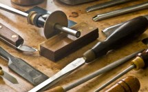 Woodworking Tools - Selective In Choosing