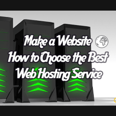 How to Choose the Best Web Hosting Service - Clevious