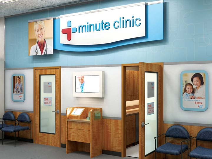 The 65Minute Minute Clinic  Medpage Today