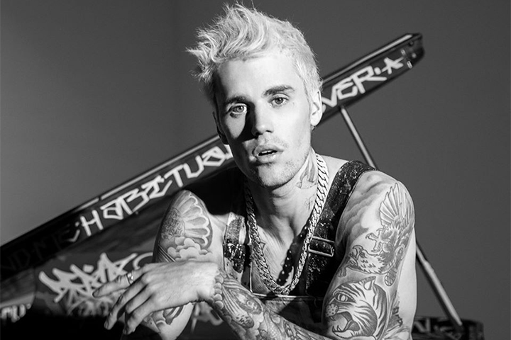 Justin Bieber Goes Public With Surprise Diagnosis   MedPage Today
